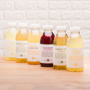 Pure Pret Still Selection