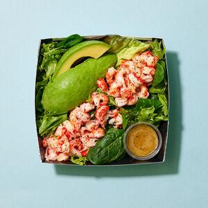 Crayfish & Avocado No Bread