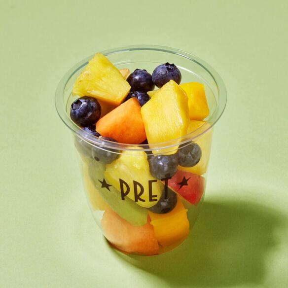 Pret's Fruit Salad