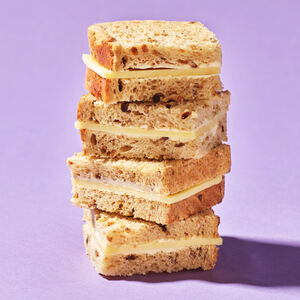 Kids' Cheese Sandwich