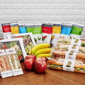 Classic Lunch Bundle for 8
