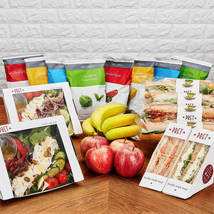 Salad Bundle for 8