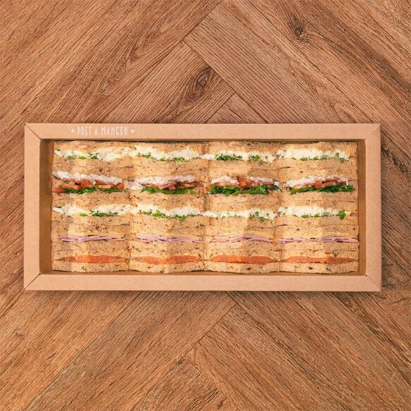 All Time Classics Platter