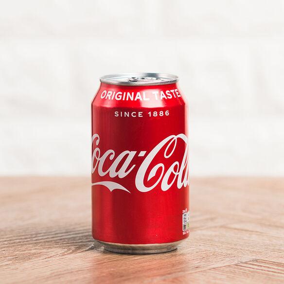 Coke Can Regular