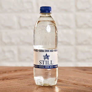 Still Water 500ml
