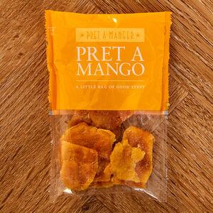 Pret A Mango