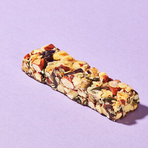 Pret's Nut Bar