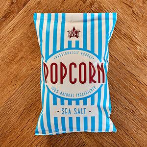 Rock Salt Popcorn