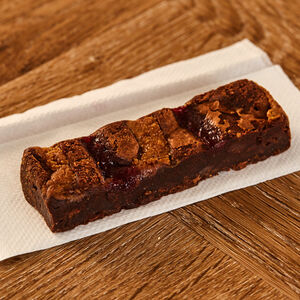 Chocolate Brownie Bar