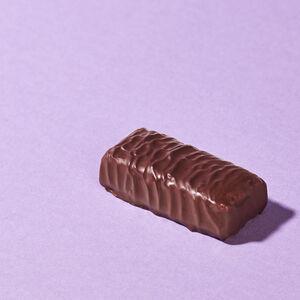 Chocolatey Coconut Bite