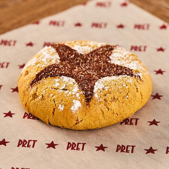 Chocolate Praline Cookie