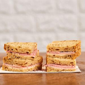 Kids' Ham Sandwich