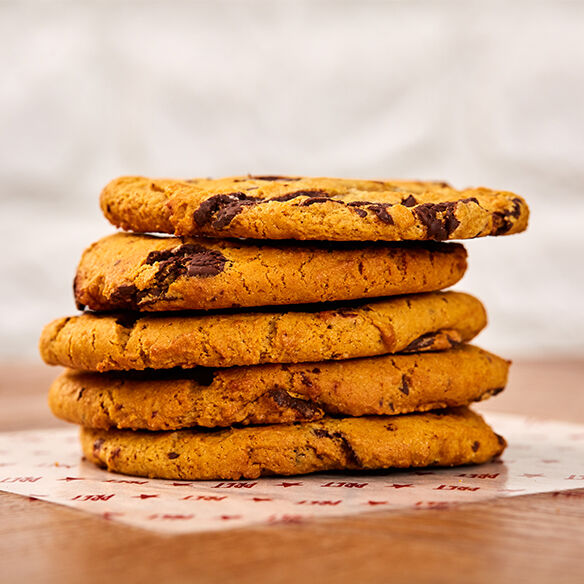 Chocolate Chunk Cookie Bag