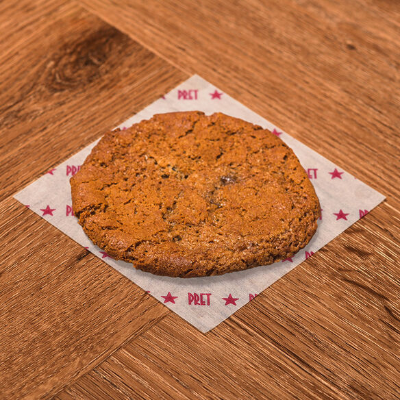 Ginger Snap Biscuit