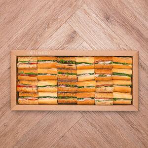 Baguette Selection Platter