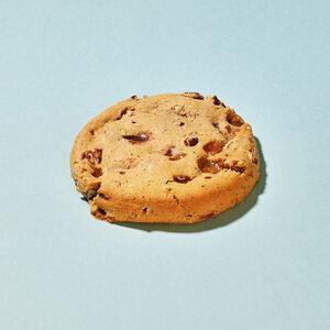 Pret's Pecan & Caramel Cookie