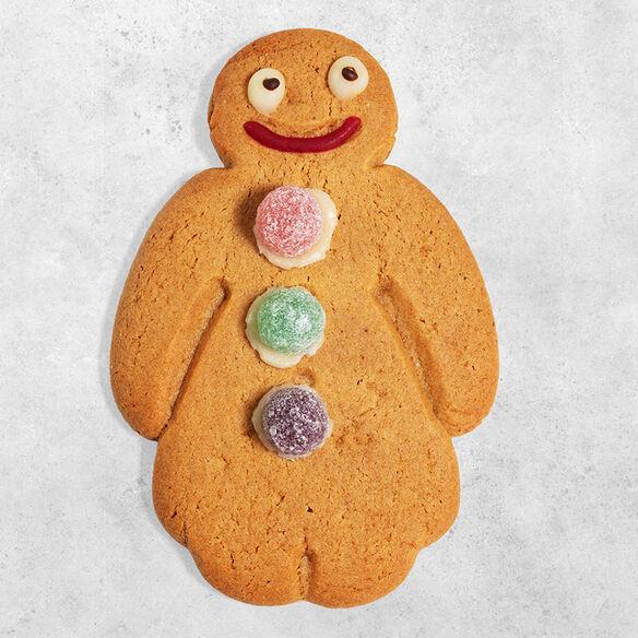 Melvin, Pret's Melting Gingerbread Snowman
